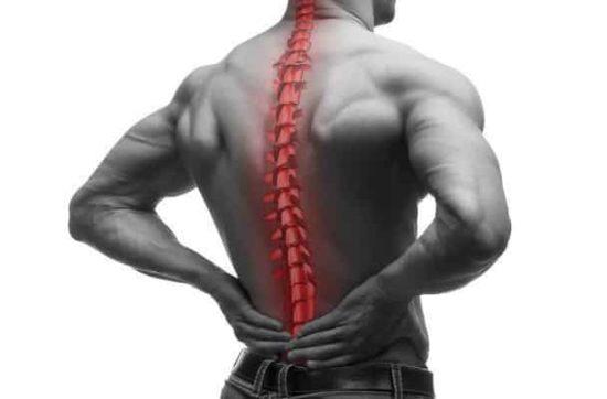 Les bon gestes à adapter pour votre dos !